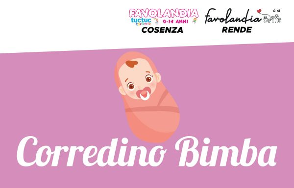 Corredino Bimba