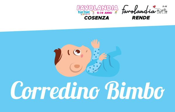 Corredino Bimbo