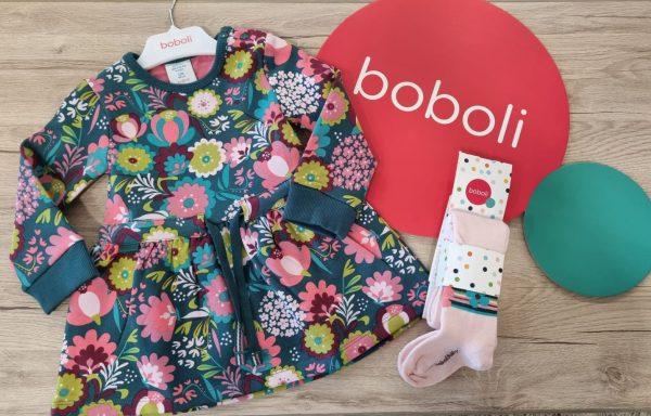 Vestito Boboli