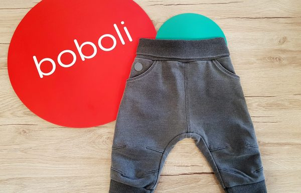 Pantalone Boboli