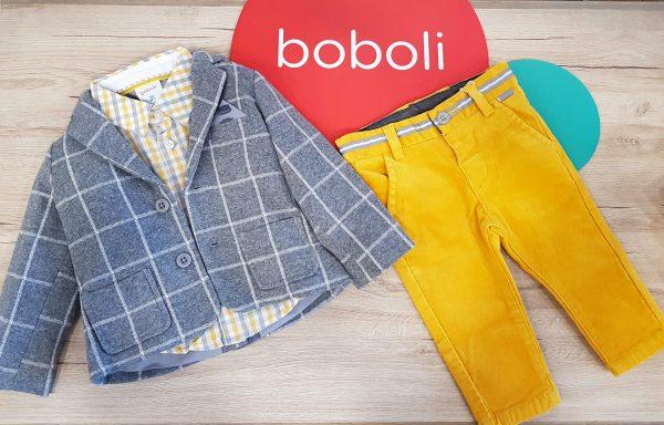 Completo Boboli