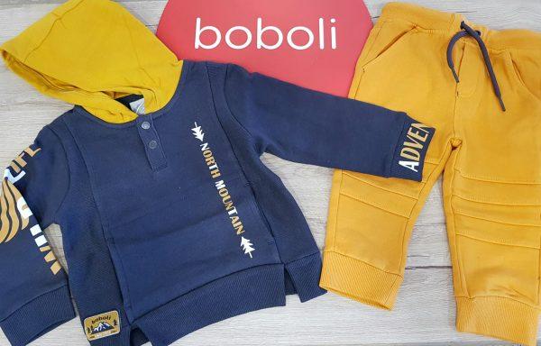 Tuta Boboli